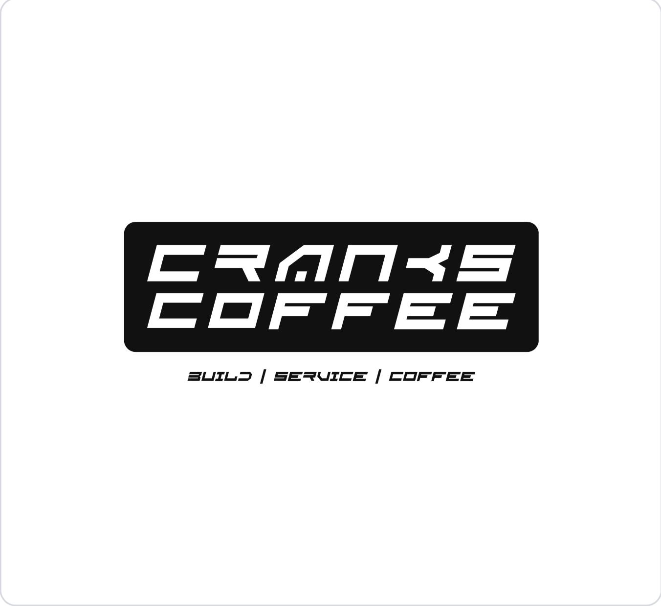 CRANKS + COFFEE