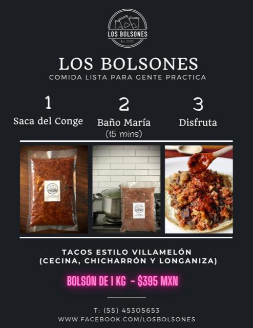 Los Bolsones