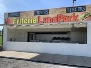 Lunapark des Bambins / Friterie Lunapark