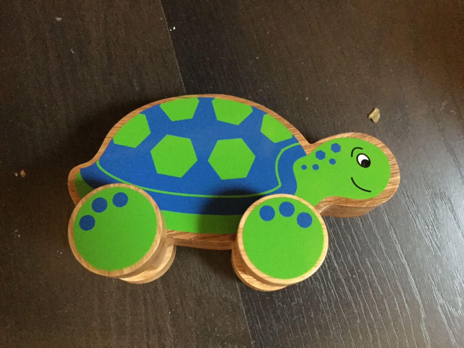 Lanka Kade - Push along - Turtle