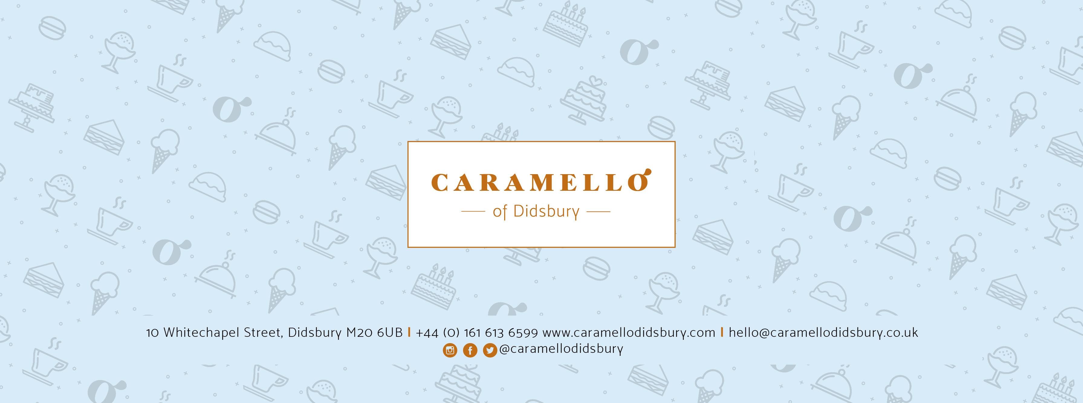 Caramello of Didsbury
