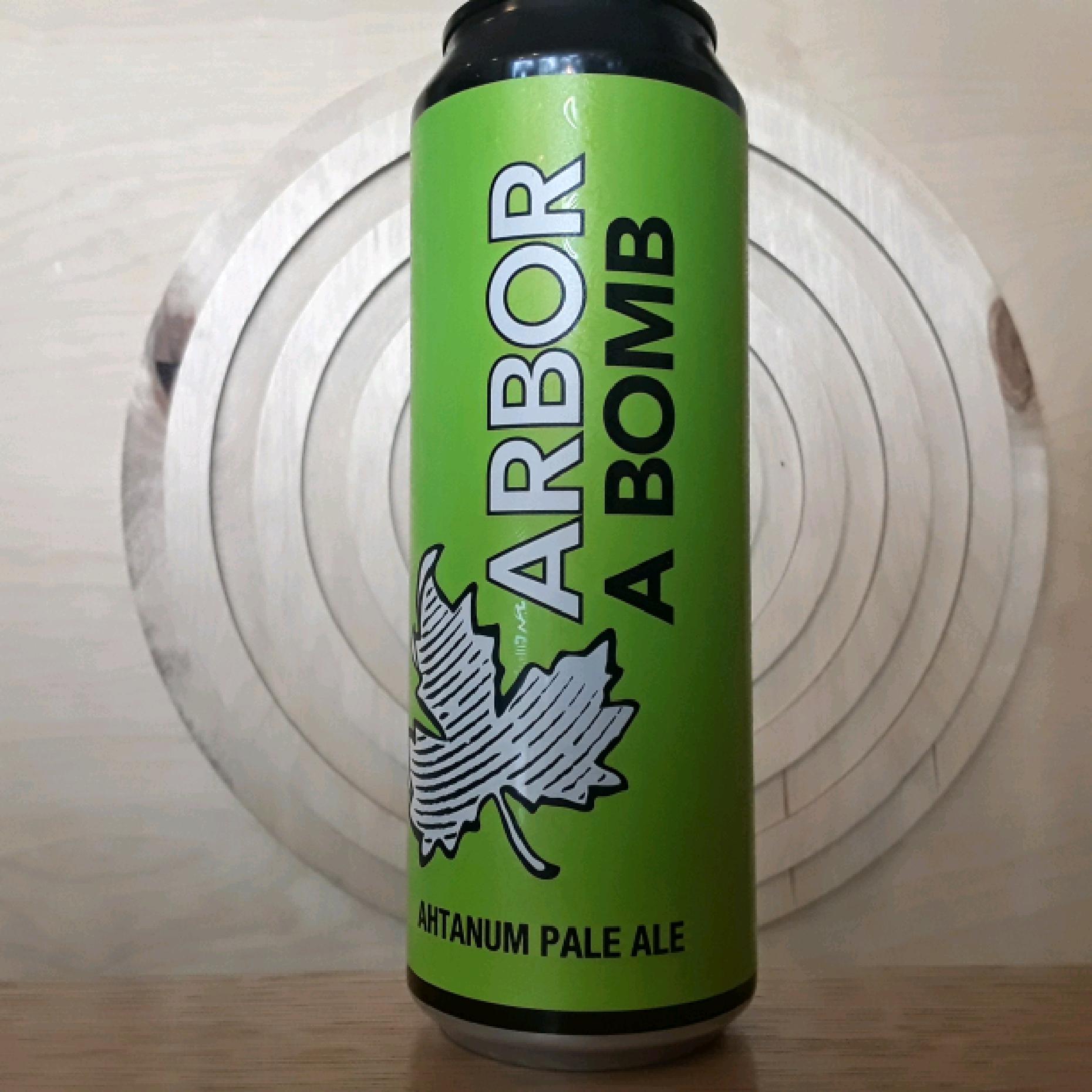 Arbor A Bomb