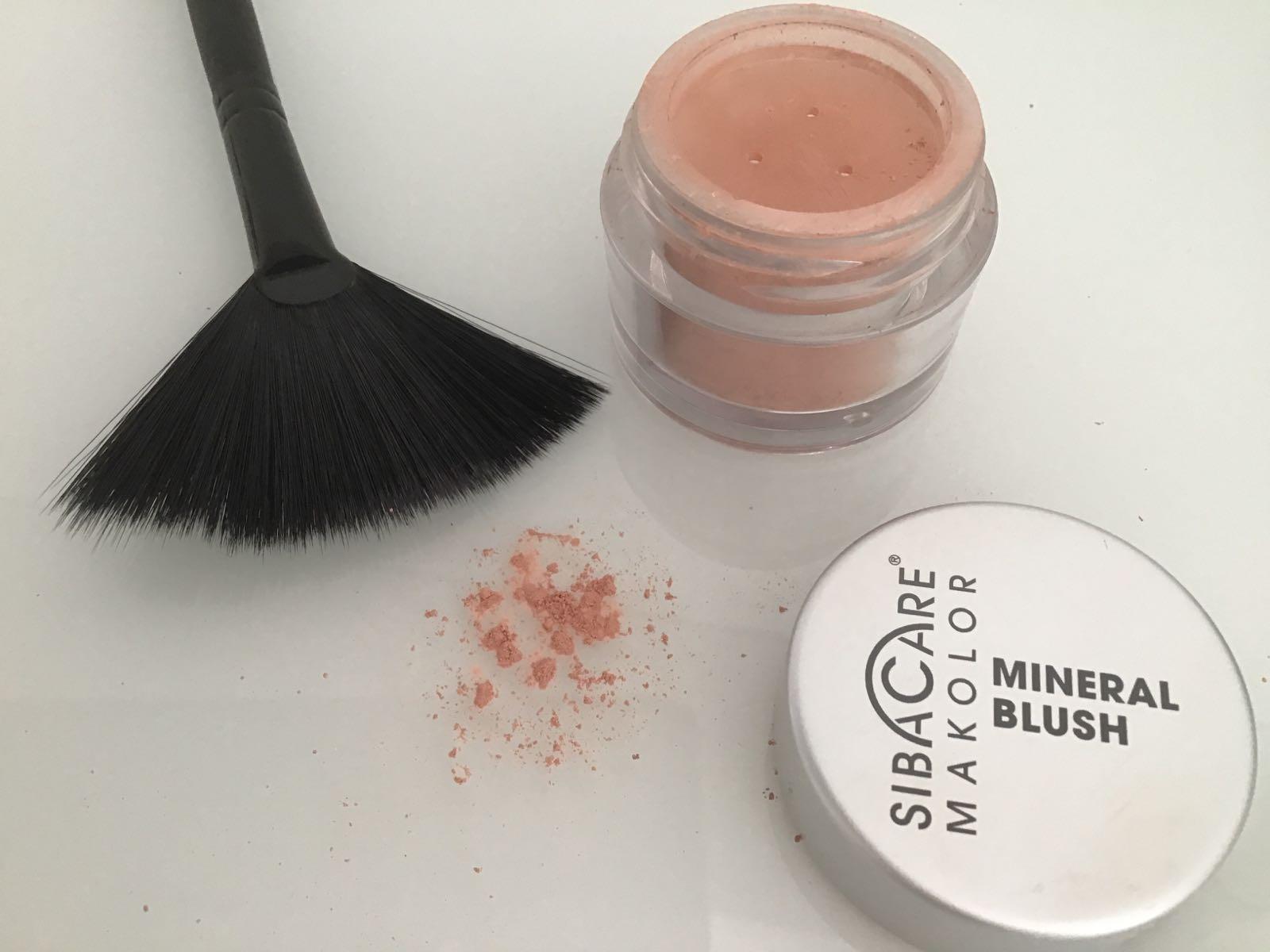 MAKOLOR Blush Coral Rose