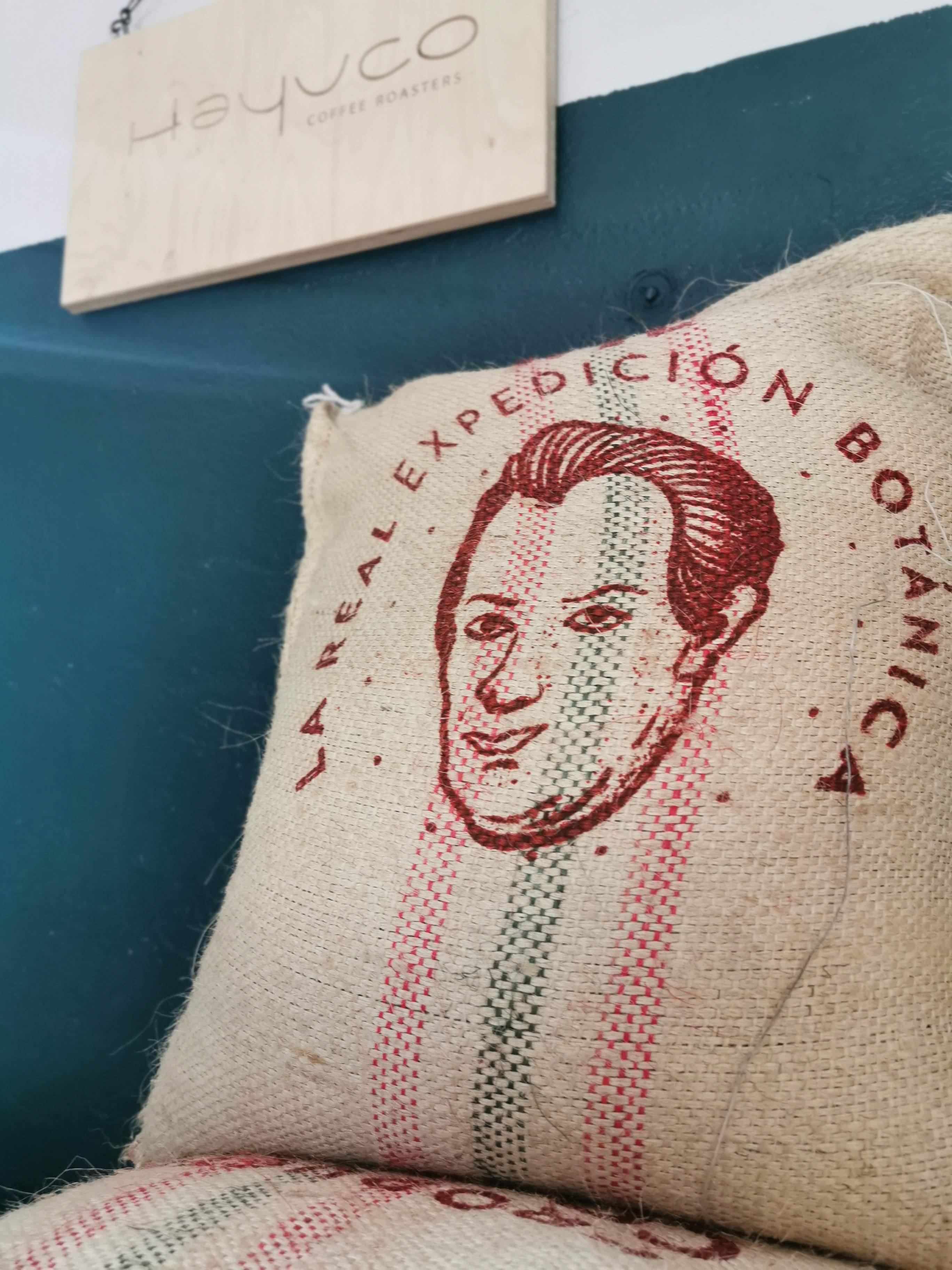Hayuco Coffee Roasters