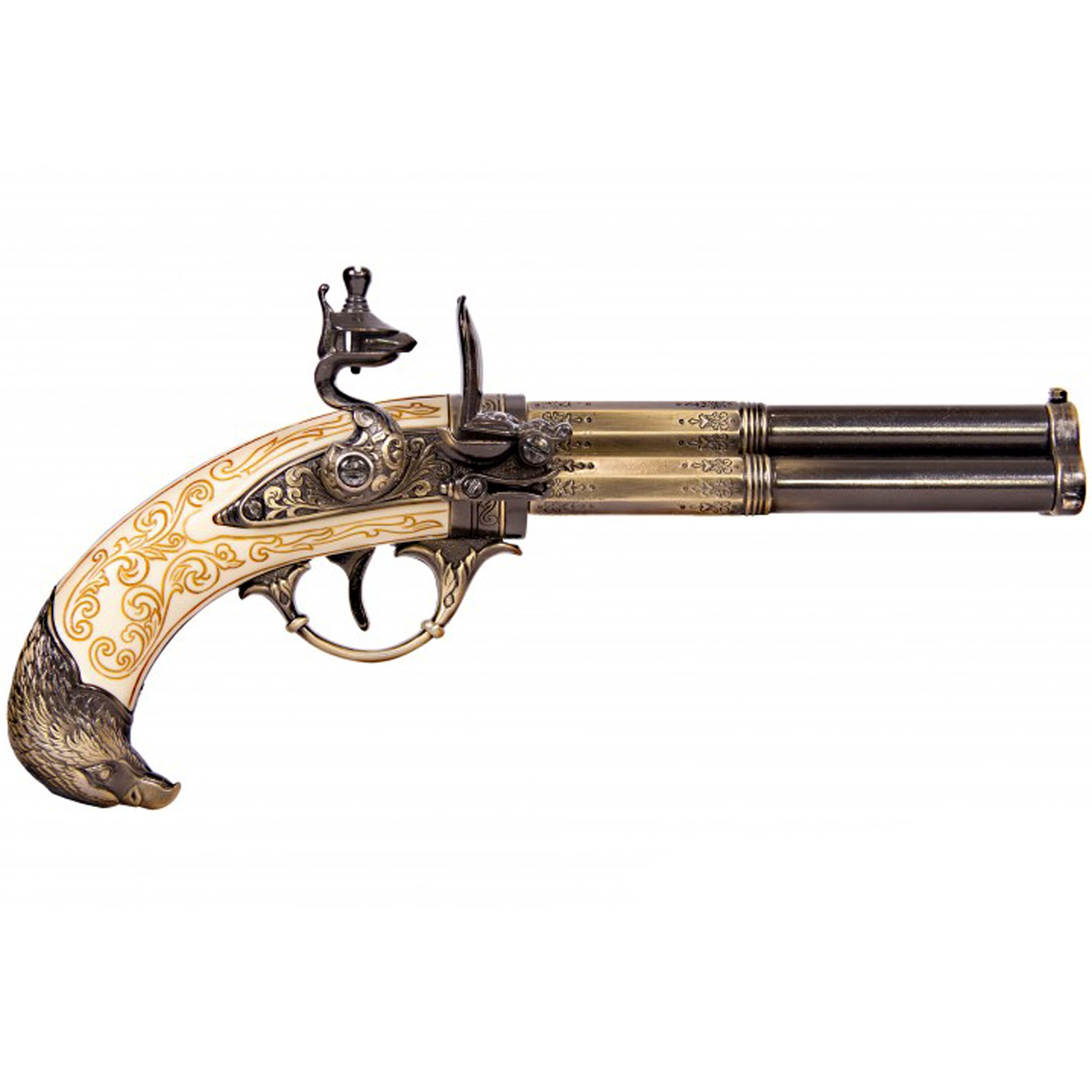 Historical Firearms Wild West To Colonial Europe The Zombie
