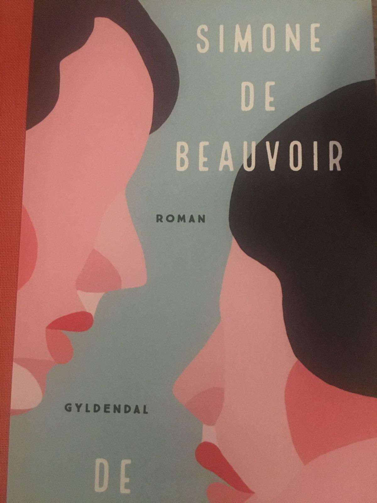 De uadskillelige af Simone de Beauvoir