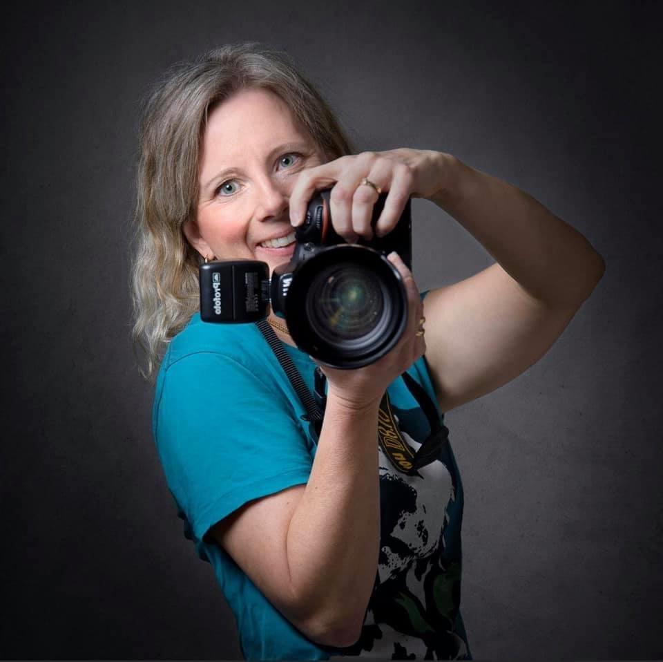 Fotograf Marie de Verdier AB
