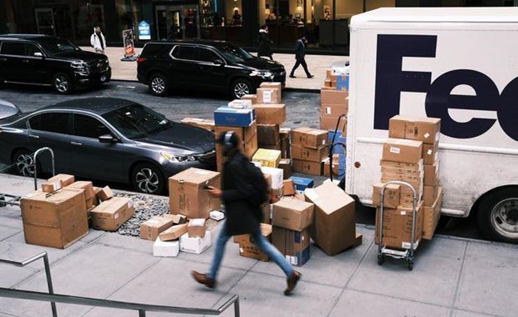Hållbara leveranser