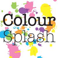 Colour Splash Pearl Dusts