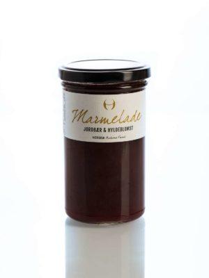 Nordisk marmelade - flere varianter