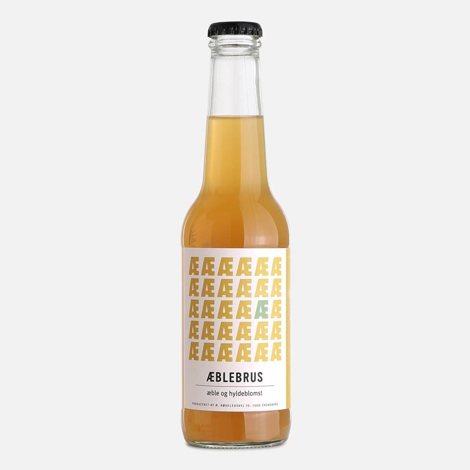 Bryggeriet Æ - læskedrikke