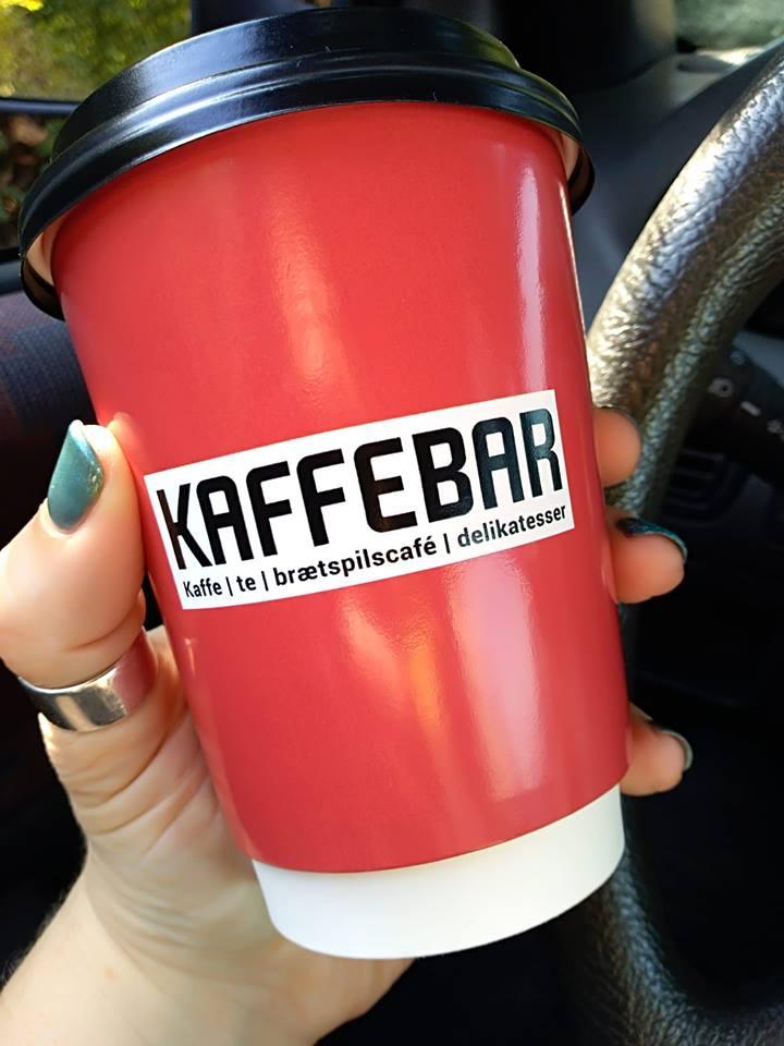Kaffebars Filterkaffe