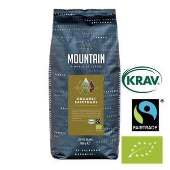 Mountain kaffe - flere varianter