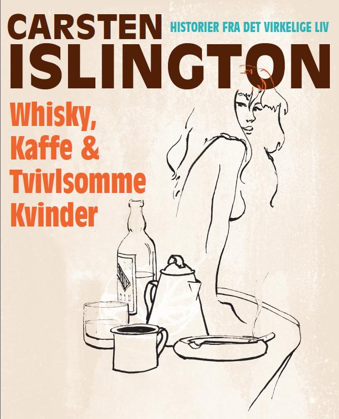 Carsten Islington