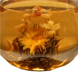 China Sunrise Tea Balls