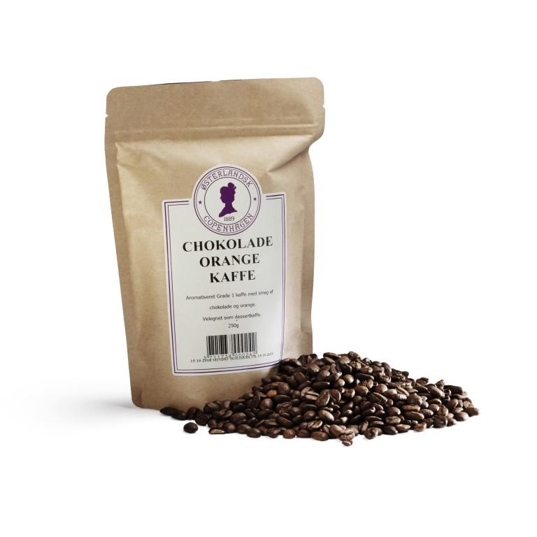 Østerlandsk Smagskaffe - flere varianter