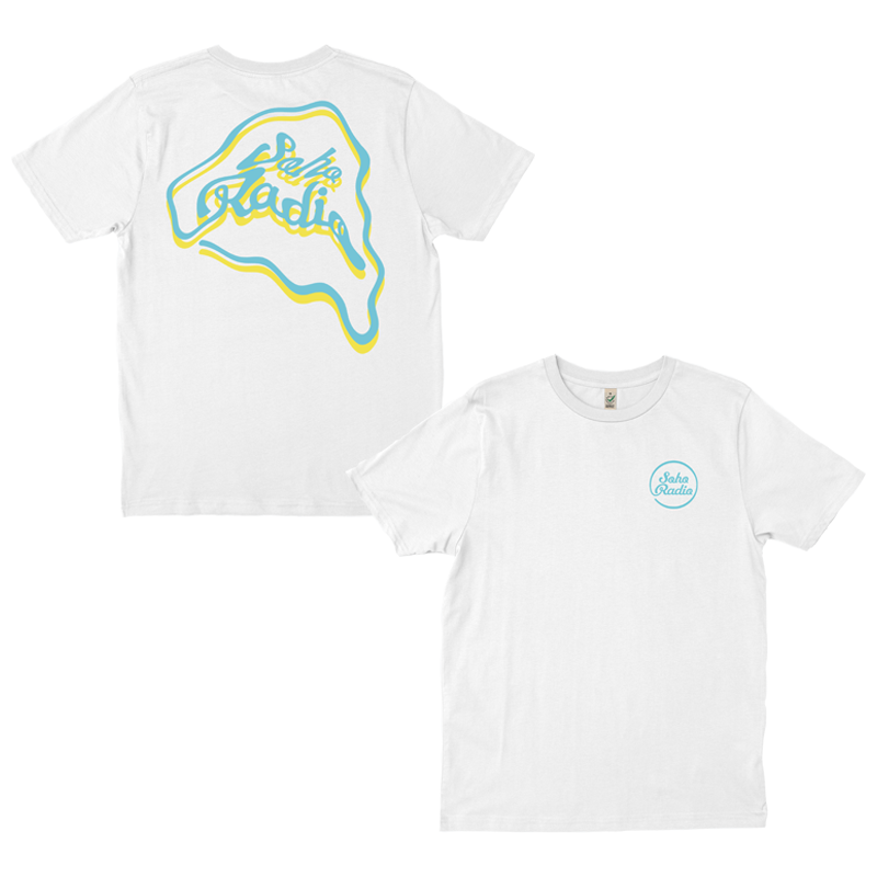 Soho Radio T-Shirt - Limited #3