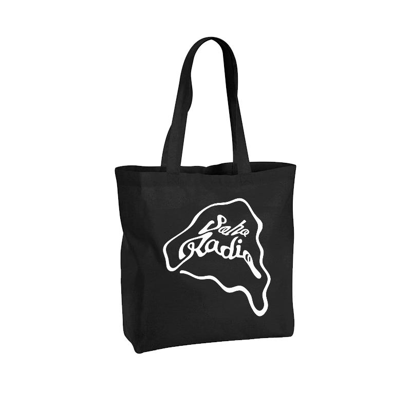 Soho Radio Tote Bag