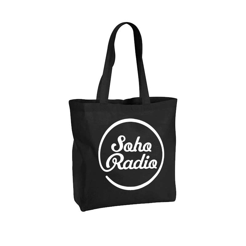Soho Radio Tote Bag