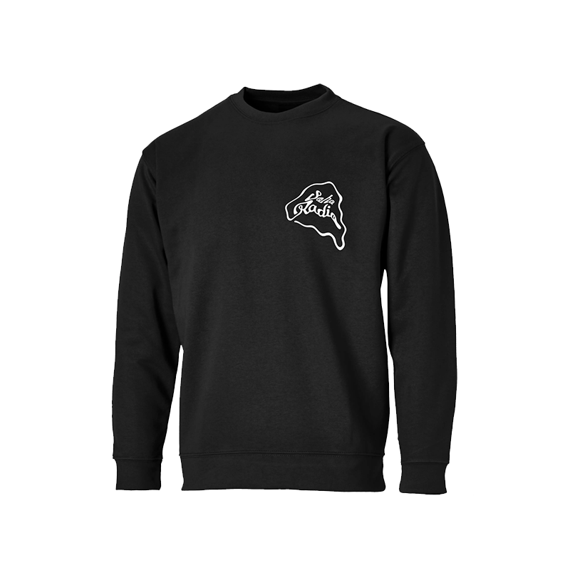 Soho Radio Black Sweatshirt #1