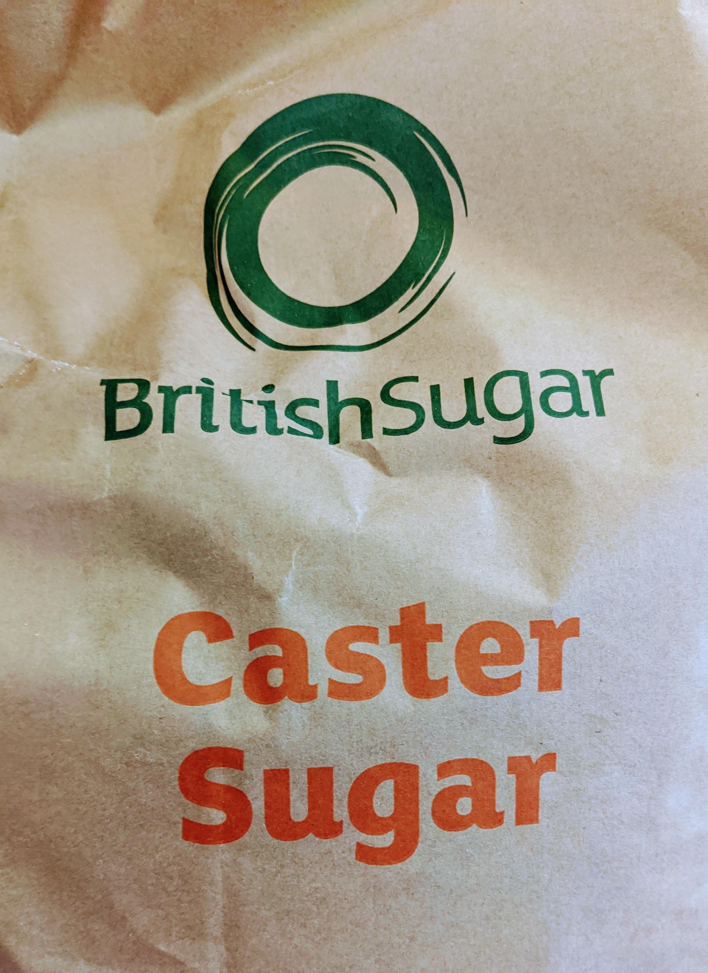 Caster Sugar 1kg