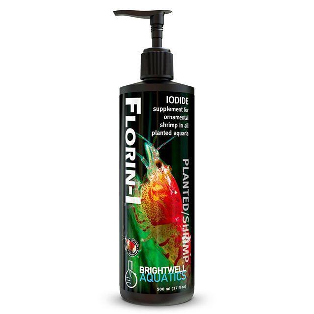 Brightwell Aquatics Shrimp Florin-I