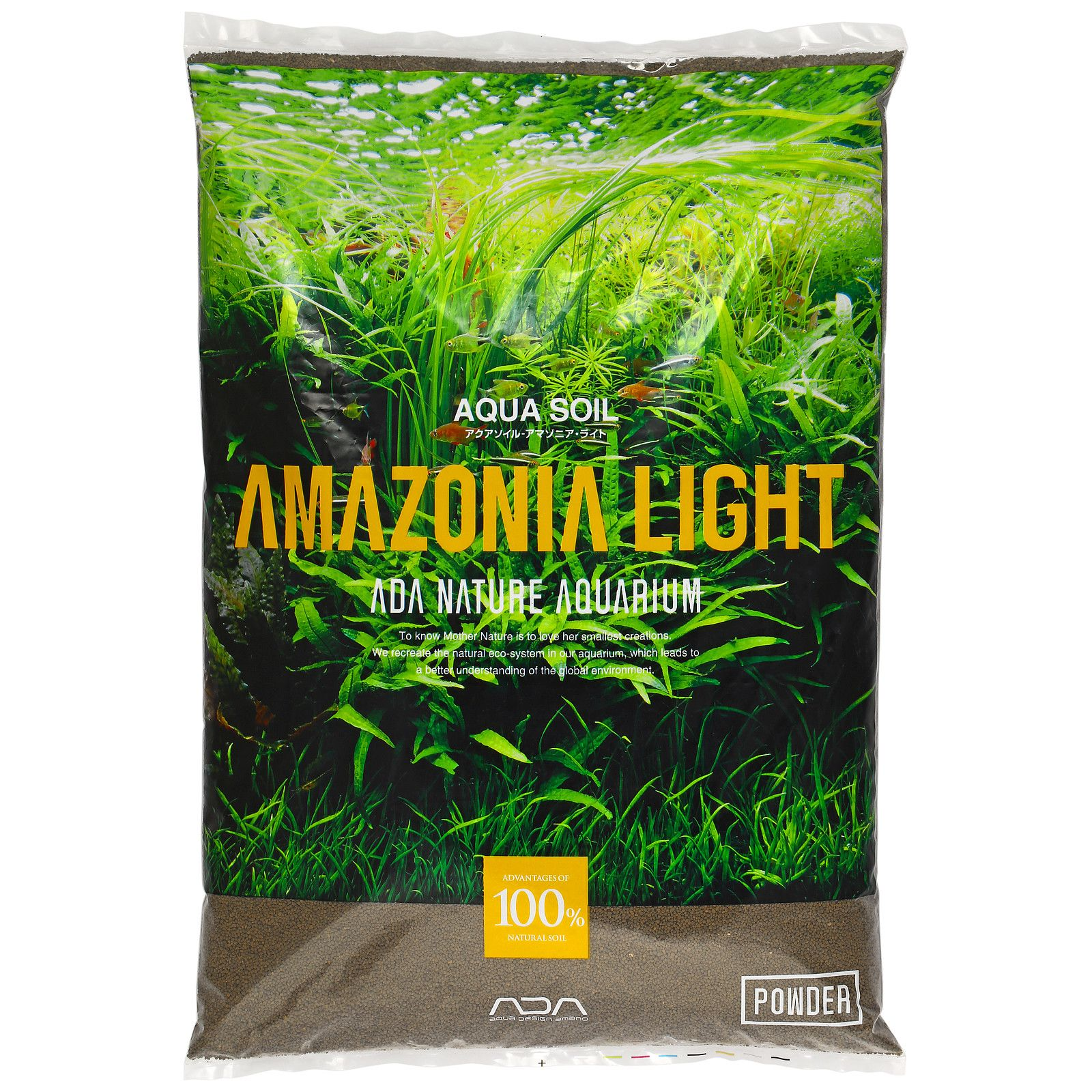 ADA Amazonia Light Powder 3L
