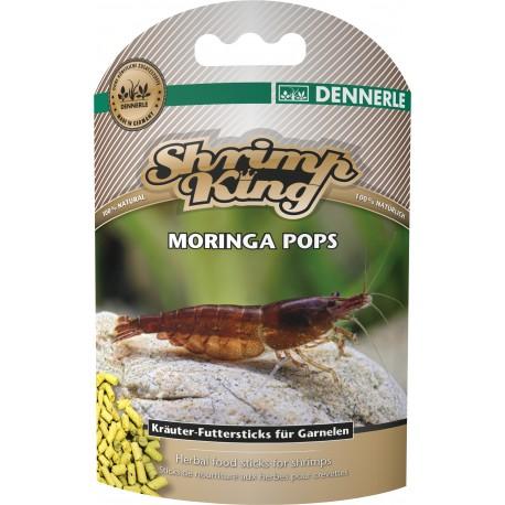 Shrimp King Moringa Pops