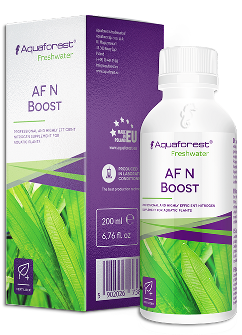 Aquaforest N Boost 200ml