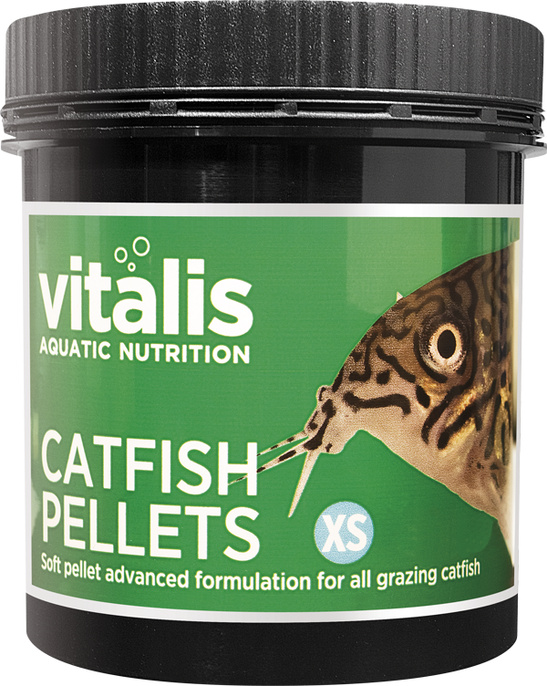 Vitalis Catfish Pellet xs/1mm