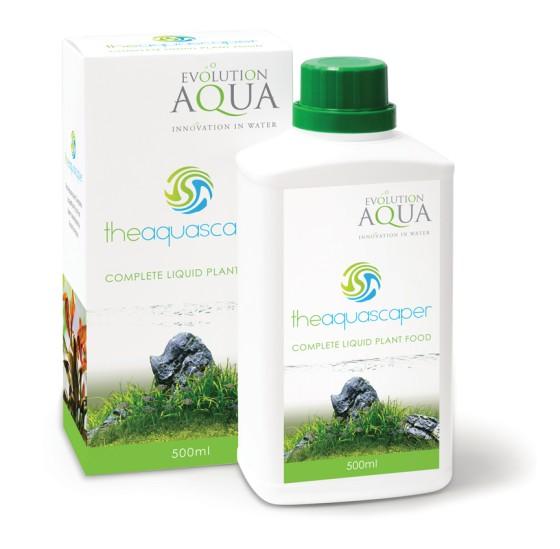 Evolution Aqua Aquascaper Complete Liquid Plant Food 2500ml
