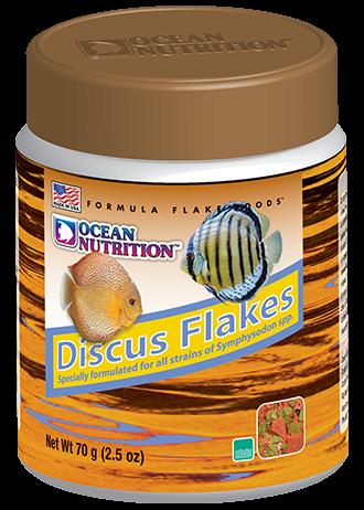 Ocean Nutrition Discus Flake
