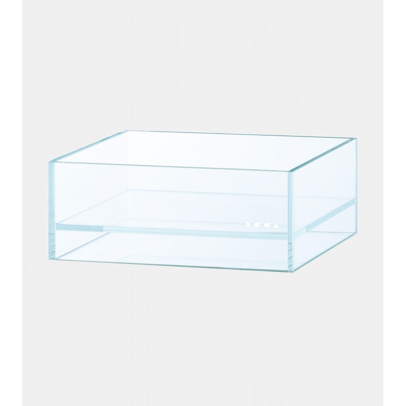 Dooa Neo Glass Air 20x20x8cm (collection only)