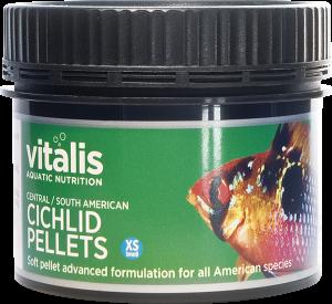 Vitalis Cichlid pellet xs