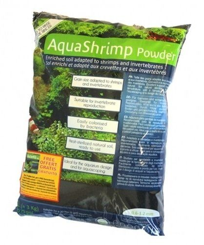 Prodibio AquaShrimp Powder 3kg + FREE Bacter kit