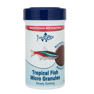 FishScience (Micro Granules)