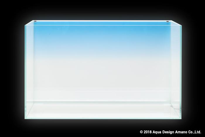 ADA Gradation Sheet Blue 90