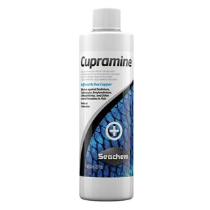 Seachem Cupramine