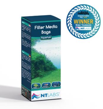 NT Labs Filter Media Bag
