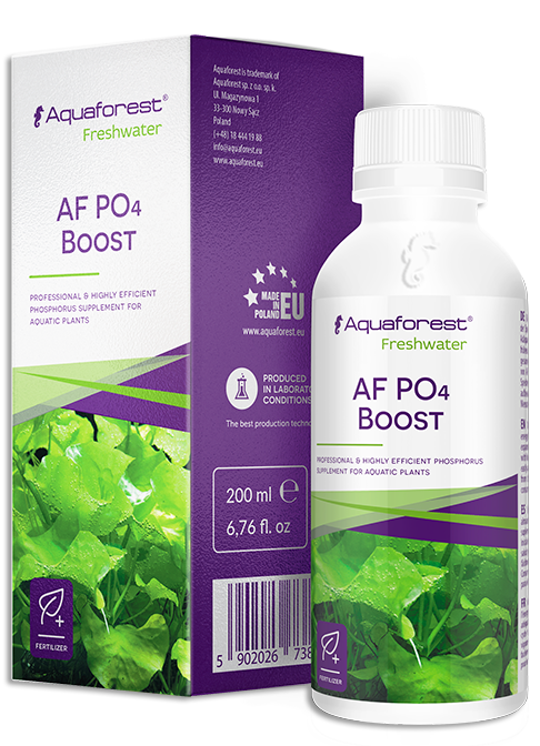 Aquaforest Po4 Boost 200ml