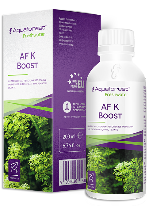 Aquaforest K Boost 200ml
