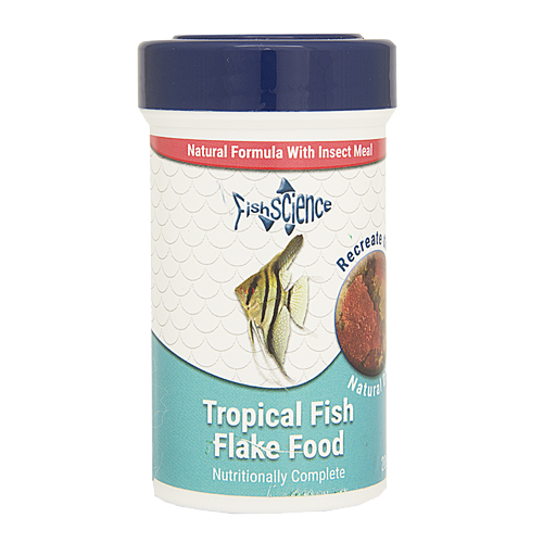 FishScience (Tropical Fish Flake)