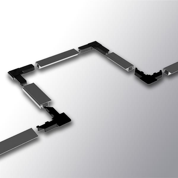 D-D JumpGuard Flexible CutOut Set