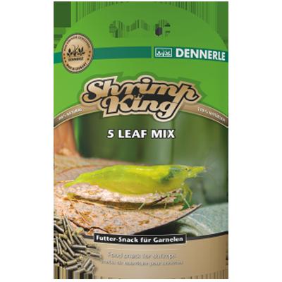 Shrimp King 5 Leaf Mix