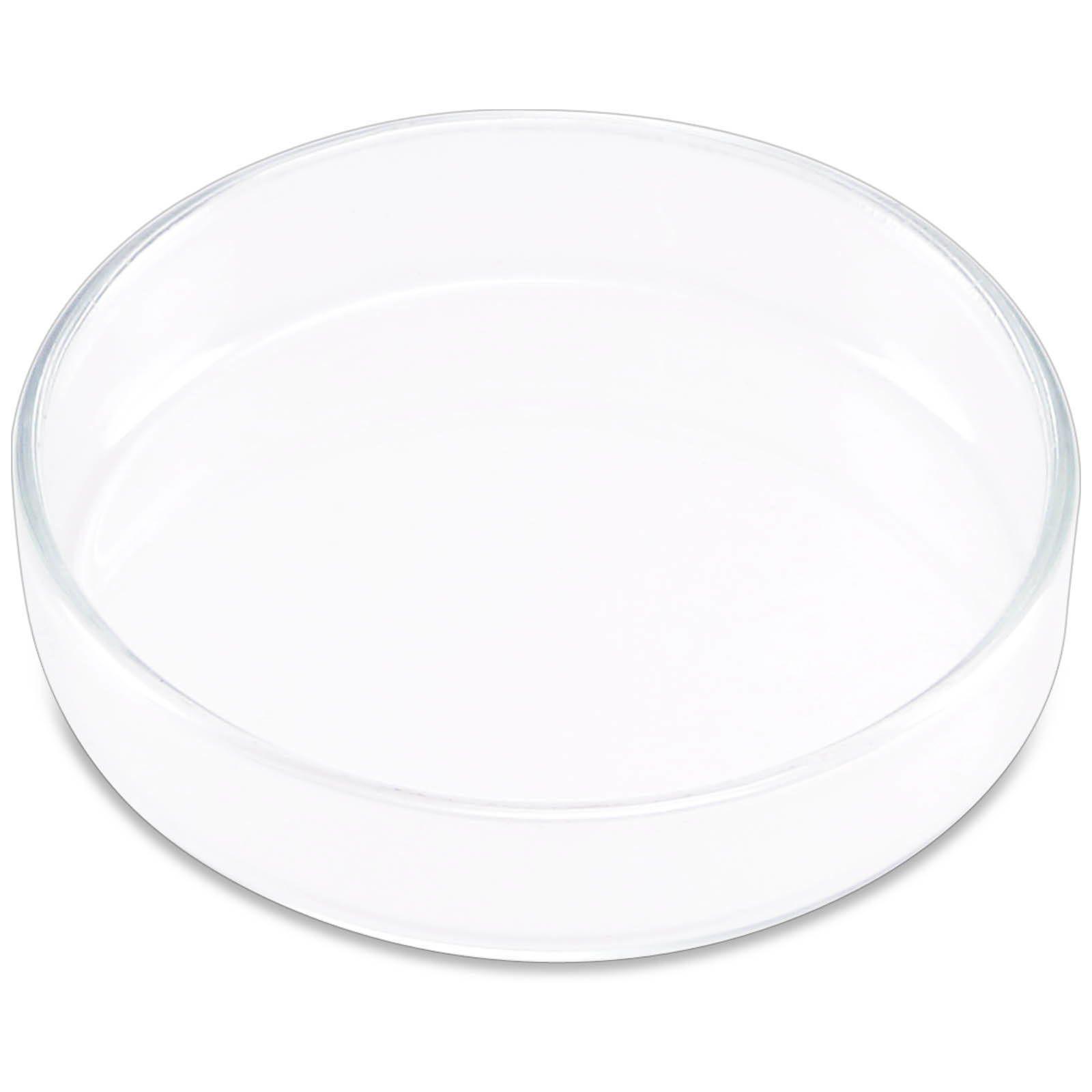 H-series Glass Feeding Dish for Shrimp