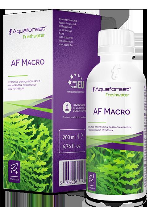 Aquaforest  Macro 200ml