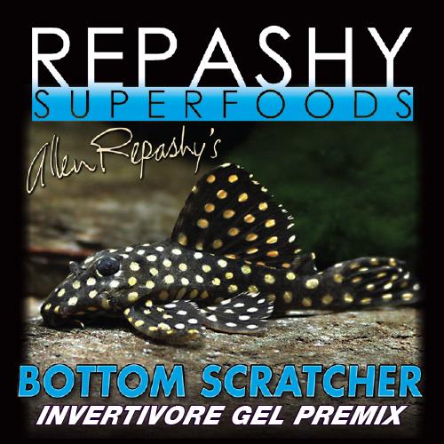 Repashy Bottom Scratcher