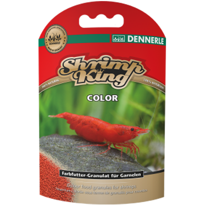 Shrimp King Colour