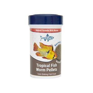 FishScience (Worm Pellet)