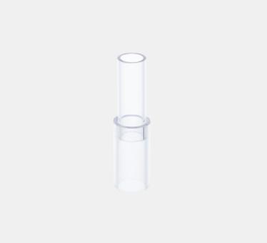 DOOA Different Diameter Pipe